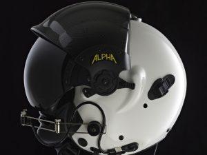 ALPHA Helmets - ALPHA Eagle
