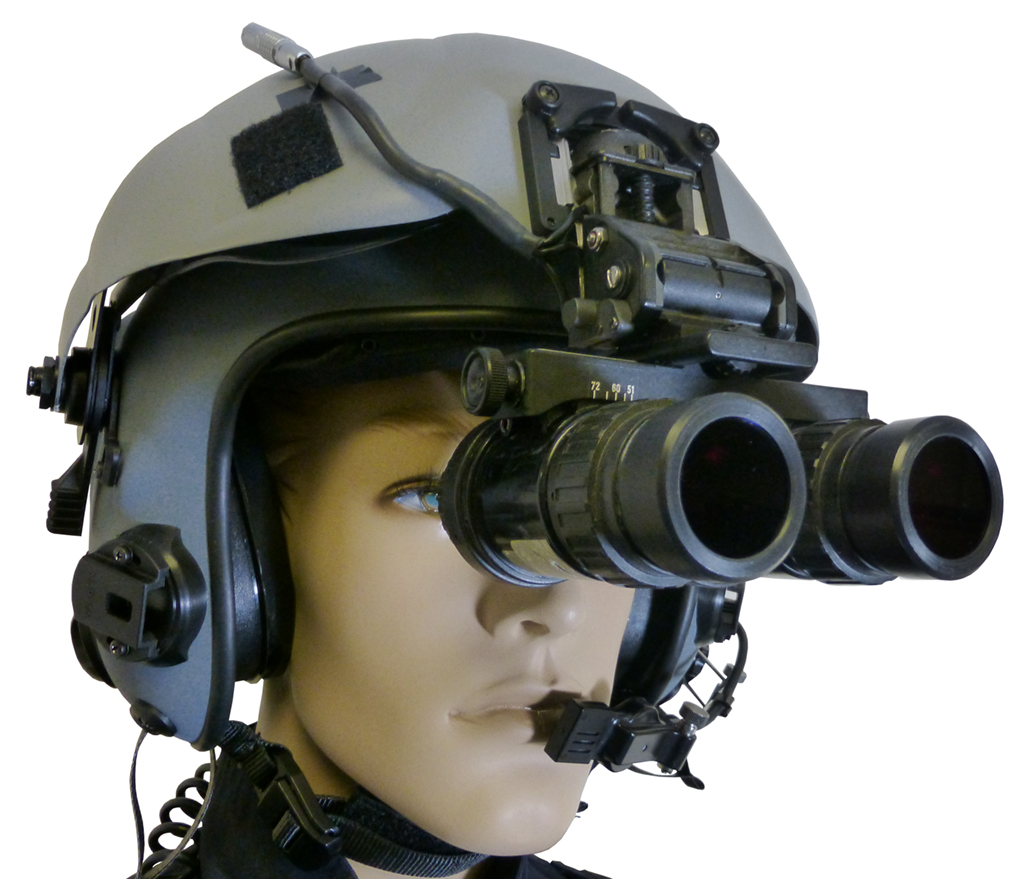 ALPHA 900 with NVG