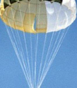 EE Parachute