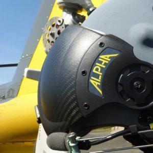 Air Ambulance support