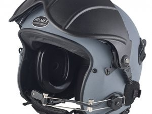 ALPHA Helmets - ALPHA 400 Rotary Wing Helmet System