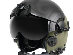 ALPHA Helmets - ALPHA 900 Cross-Platform Helmet