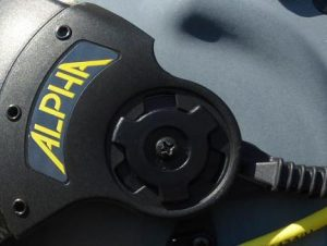 ALPHA Helmets - ALPHA Helmet Servicing, Sales and Support