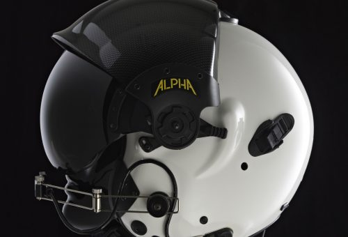 ALPHA Helmets – ALPHA Eagle